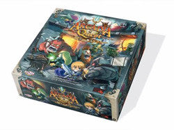 Arcadia Quest - Boardlandia