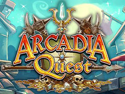 Arcadia Quest - Guild Dice Pack - Boardlandia