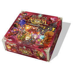 Arcadia Quest - Inferno - Boardlandia
