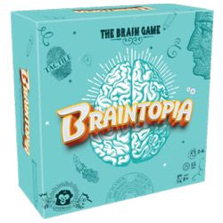 Braintopia - Boardlandia