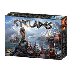 Cyclades - Boardlandia