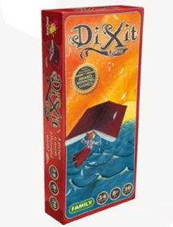 Dixit: Quest - Boardlandia
