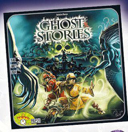 Ghost Stories - Boardlandia