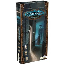 Mysterium: Hidden Signs - Boardlandia