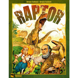 Raptor - Boardlandia