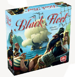 Black Fleet - Boardlandia