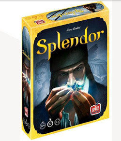 Splendor - Boardlandia
