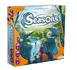 Seasons - Boardlandia
