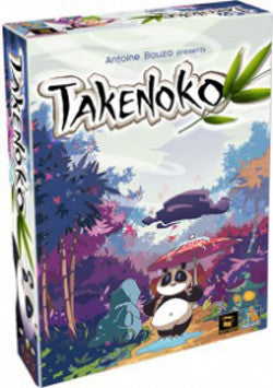 Takenoko - Boardlandia