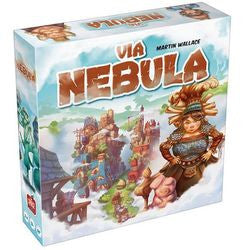 Via Nebula - Boardlandia