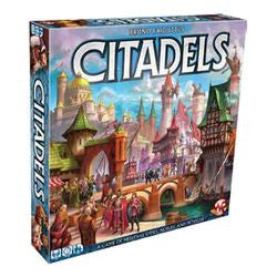 Citadels - Boardlandia