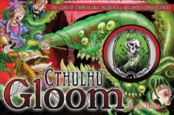 Cthulhu Gloom - Boardlandia