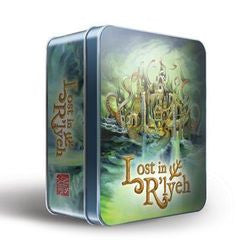 Lost In R'Lyeh - Boardlandia