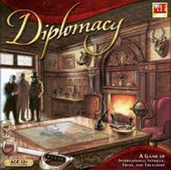 Diplomacy - Boardlandia