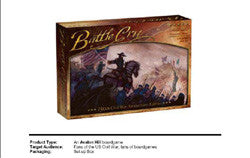 Battle Cry - Boardlandia