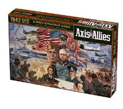 Axis & Allies 1942 - 2nd Edition - Boardlandia