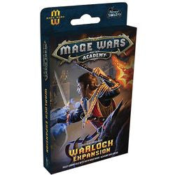 Mage Wars: Academy - Warlock Expansion