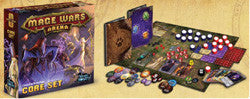 Mage Wars: Arena (Core Set) - Boardlandia
