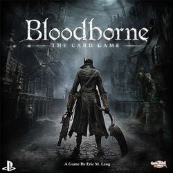 Bloodborne: The Card Game - Boardlandia