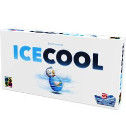 ICE COOL - Boardlandia