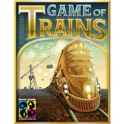 Game Of Trains - Boardlandia