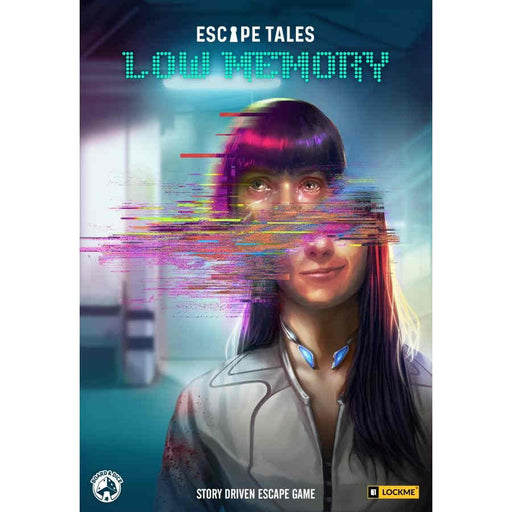 Escape Tales - Low Memory (Pre-Order)