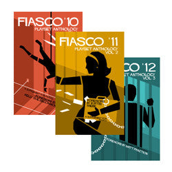 FIASCO: PLAYSET ANTHOLOGY - VOLUME 2 - Boardlandia