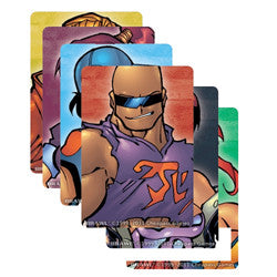 Brawl: Real Time Card Game - Hale - Boardlandia