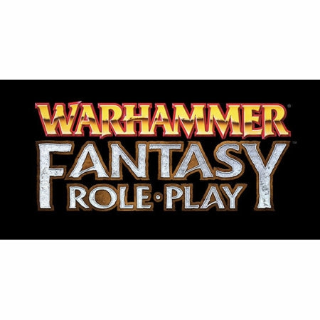 WARHAMMER FANTASY ROLEPLAY 4TH EDITION - ROUGH NIGHST AND HARD DAYS