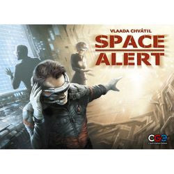 Space Alert - Boardlandia