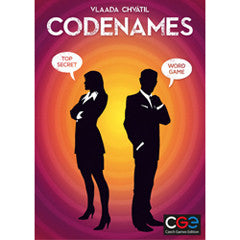 Codenames - Boardlandia