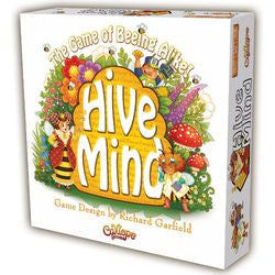 Hive Mind - Boardlandia