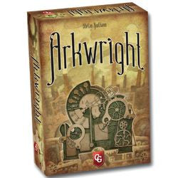 Arkwright - Boardlandia