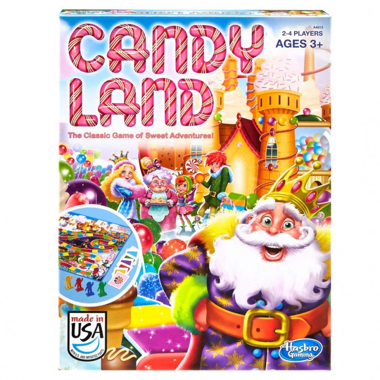 Candy Land (Refresh)