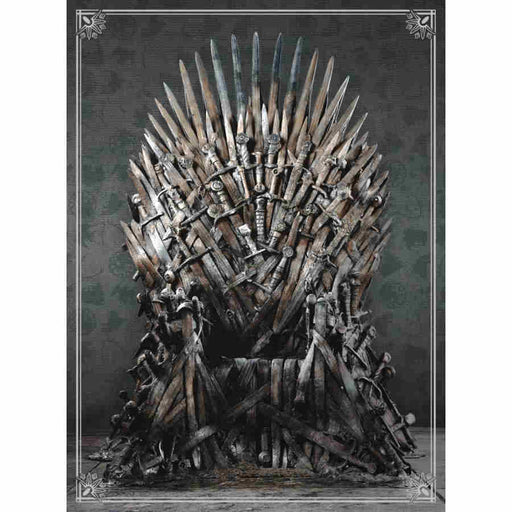 Game of Thrones: Iron Throne (1000 pc)