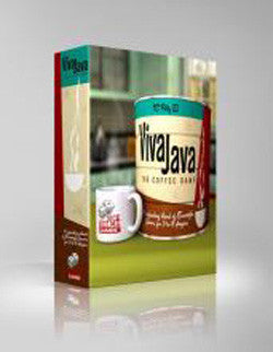Viva Java: The Coffee Game - Boardlandia