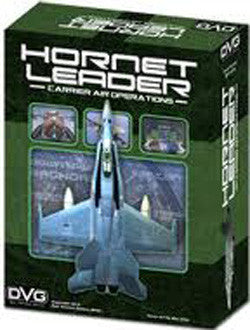 Hornet Leader - Carrier Air Operations - Boardlandia