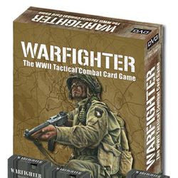 Warfighter World War Ii: Core Game - Boardlandia
