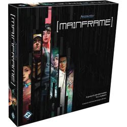 Android: Mainframe - Boardlandia
