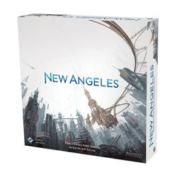Android: New Angeles - Boardlandia
