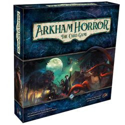 Arkham Horror - The Card Game - Boardlandia