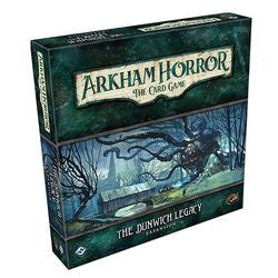 Arkham Horror - The Card Game - The Dunwich Legacy Expansion