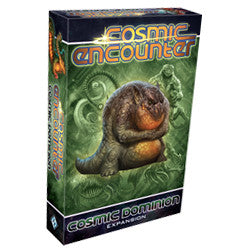 Cosmic Encounter - Cosmic Dominion - Boardlandia