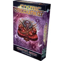 "Cosmic Encounter: ""Cosmic Eons"" Expansion - Boardlandia"