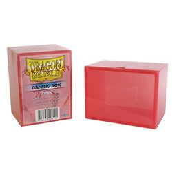 Dragon Shield - Deck Box: Pink