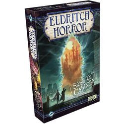 Eldritch Horror - Signs Of Carcosa - Boardlandia