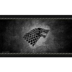Game Of Thrones (Hbo Edition): Playmat - House Stark - Boardlandia
