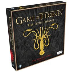 Game Of Thrones (Hbo Edition): The Wars To Come - Boardlandia