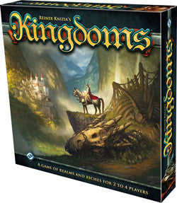Kingdoms - Boardlandia