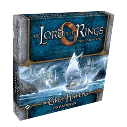 "Lord Of The Rings LCG: ""The Grey Havens"" Deluxe Expansion - Boardlandia"